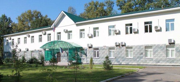 235-й гарнизонный военный суд (здание)