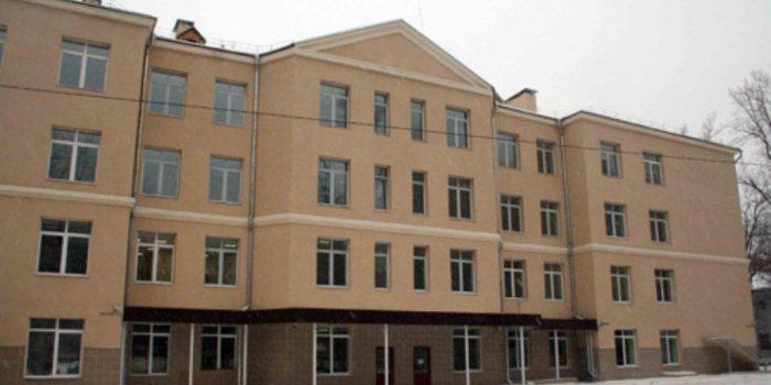 Дорогомиловский районный суд (здание)