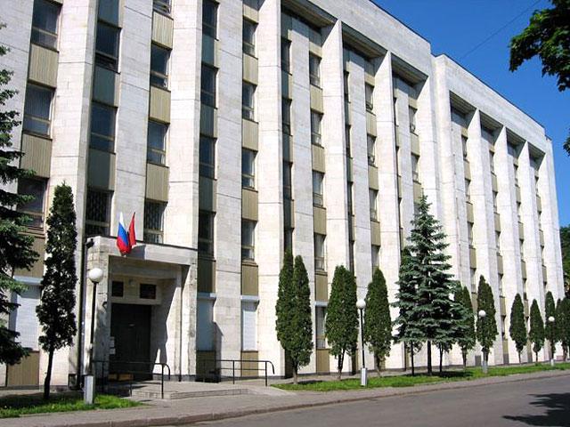 Головинский районный суд (здание)