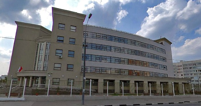 Люблинский районный суд (здание)