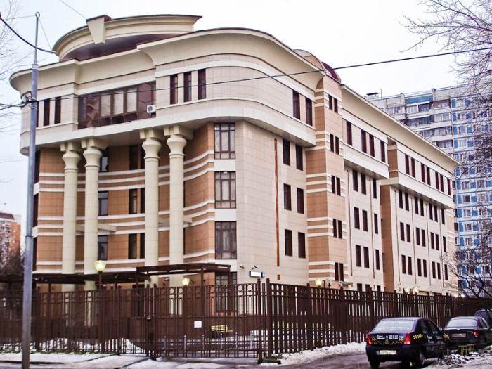 Останкинский районный суд (здание)