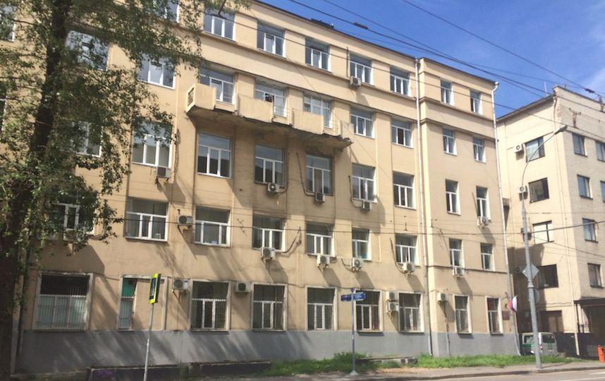 Савеловский районный суд (здание)