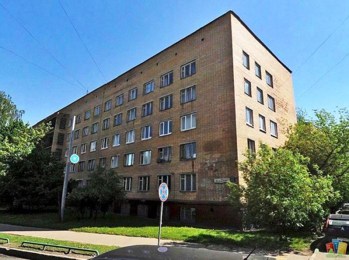 Солнцевский районный суд (здание)
